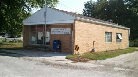 rural post offices cancellation khqa