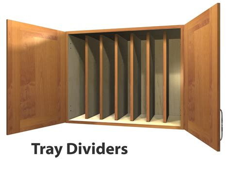 divider cabinet for sale 2 door wall cabinet with tray dividers