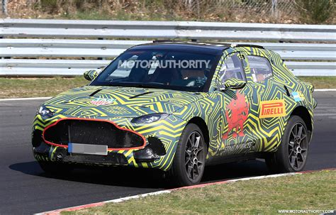 2020 Aston Martin Dbx by 2020 Aston Martin Dbx And