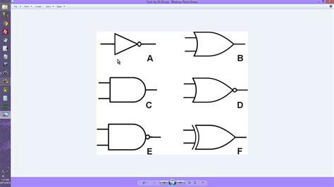 logic gates logic gates symbols www pixshark images galleries