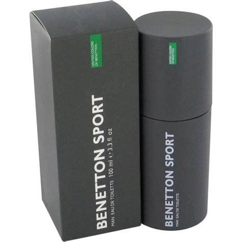Jual Parfum Benetton Sport benetton sport cologne for by benetton