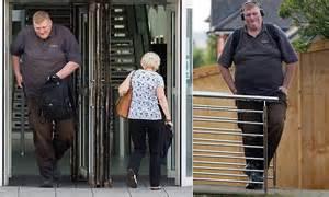 britains tallest crook jude medcalf    bars