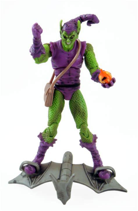 Green Goblin Figure Marvel review marvel universe green goblin