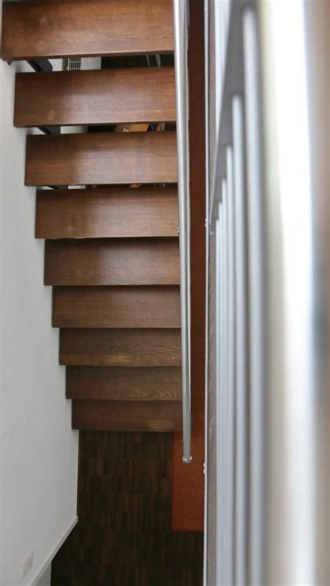 treppenhandlauf edelstahl treppe aus stahl treppenhandlauf aus edelstahl