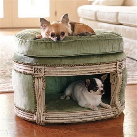 Pet Cribs by 36 Awesome Beds For Indoors And Outdoors Digsdigs