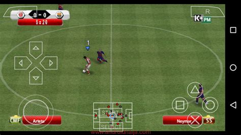 game pes 2016 mod apk data game pes 2016 apk data android terbaru slametandroid