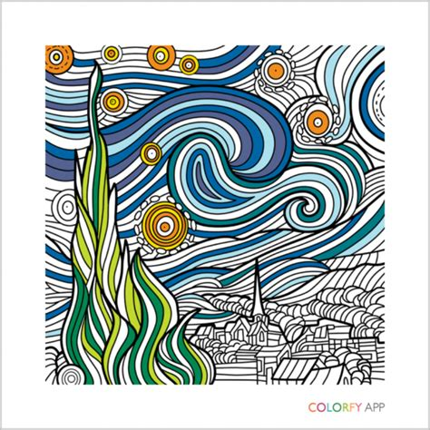 coloring book for adults in singapore de stress on the go with these colouring apps weekender
