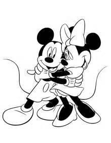 coloriage en ligne mickey mouse az coloriage