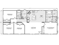 vivian s mobile homes inc westfield classic 28684s 1000 images about floor plans on pinterest modular home