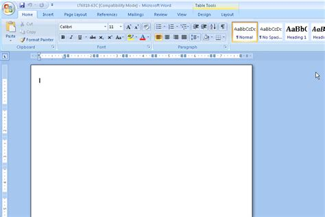 microsoft templates word how to view gridlines on a ms word label template inkjet