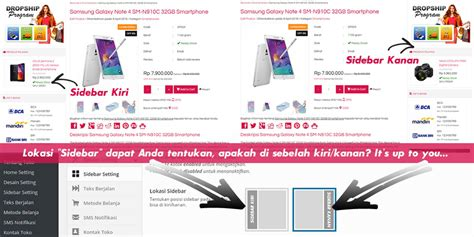 template wordpress toko online indonesia lapax theme template toko online wordpress indonesia