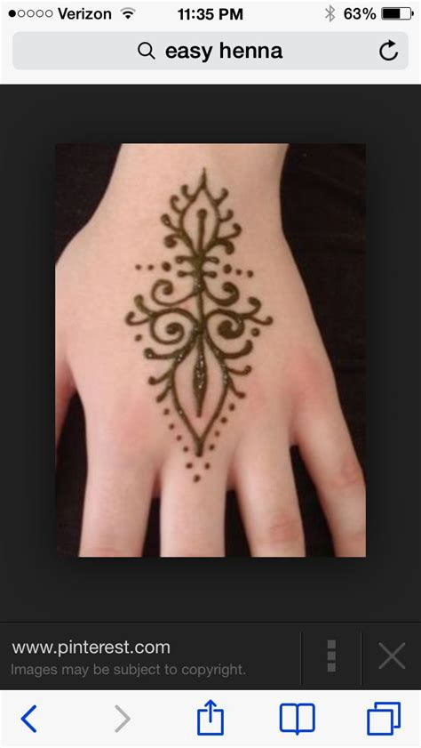 henna tattoo n rnberg 24 best simple henna designs images on