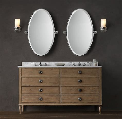 Restoration Hardware Maison Vanity by Vanity Beautiful Baths