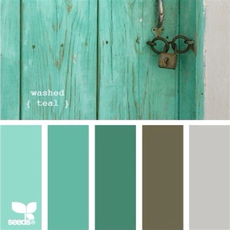 bedroom color palette interior design