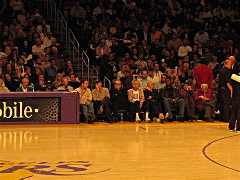 lakers courtside seat map los angeles lakers courtside seats lakersseatingchart