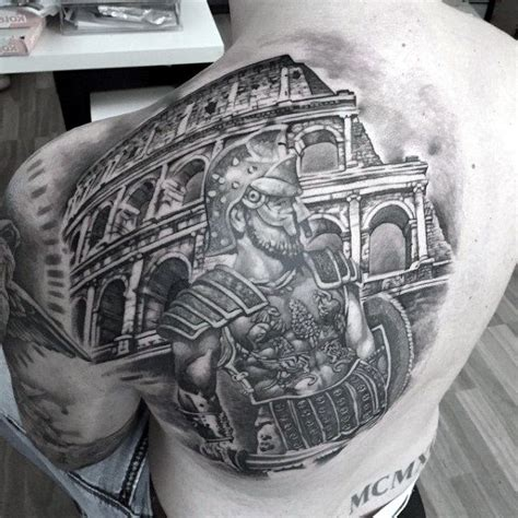 roman gladiator tattoo designs 25 best ideas about gladiator on