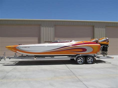 dcb boats for sale by owner 2006 dcb daves custom boats f26 located in arizona for