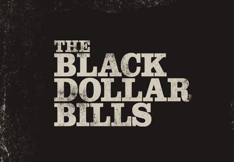 the black dollar project corporate identity design logo design branding avenue