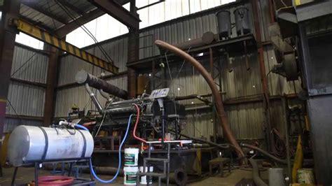 pt boat engine running on dyno youtube - Boat Engine Keeps Running