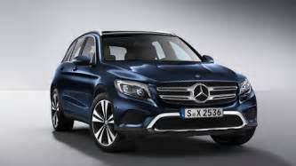 Mercedes Specifications 2018 Mercedes Glc Specifications Powertrain And Changes