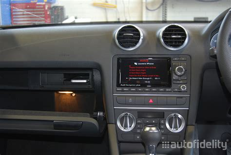 Audi Iphone Halterung by Audi Music Interface With Ipod Or Iphone Cable For Rns E