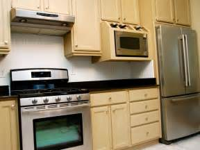 painted kitchen cabinets photos hgtv