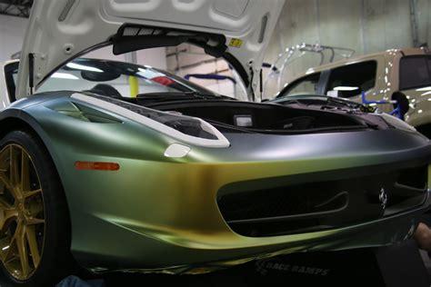 wrap colors new vinyl shifting color wraps car wrap city