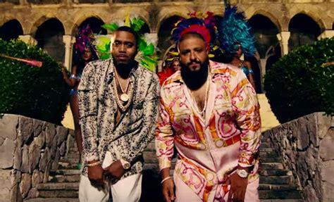 nas first album video dj khaled feat nas nas album done rap up