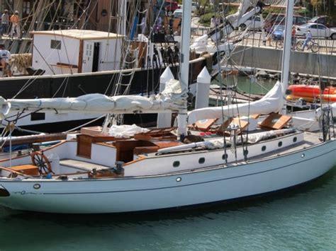 david crosby mayan for sale david crosby s schooner arrives at dana point harbor