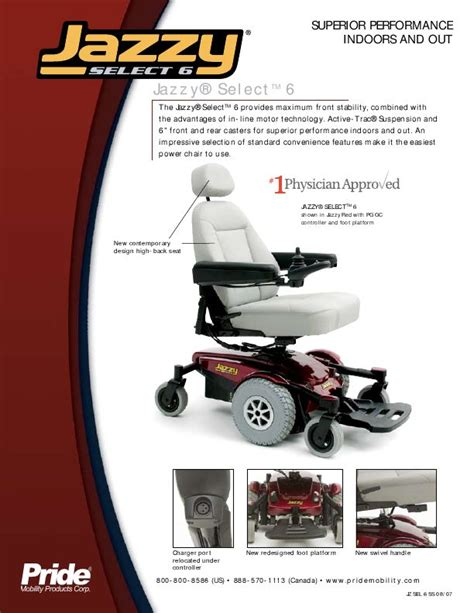 Jazzy Select Power Chair Troubleshooting pin by teresa walker on everything goes