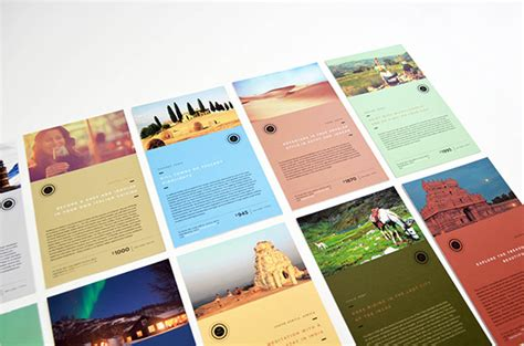 travel brochure design templates 48 travel brochure templates free sle exle
