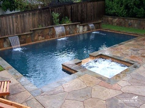 mini pools for small backyards pool for backyard bullyfreeworld com