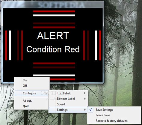 condition red alert condition red download
