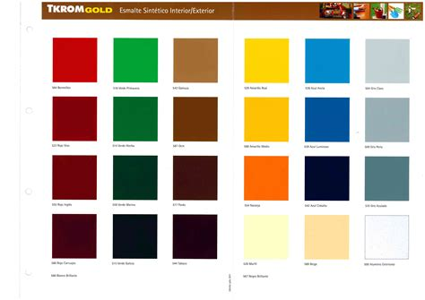 carta de colores de pinturas para interiores carta de colores pintura interior cecoc info