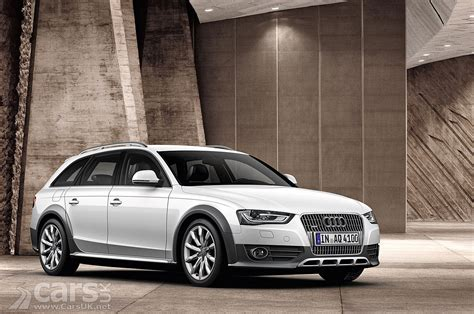 Audi Allroad 2012 by New Audi A4 Allroad Quattro 2012 Photo Gallery Cars Uk