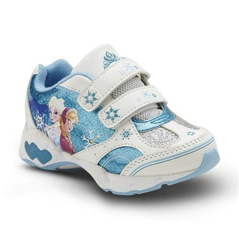 disney sneakers for toddlers frozen light up sneaker light up steps with kmart