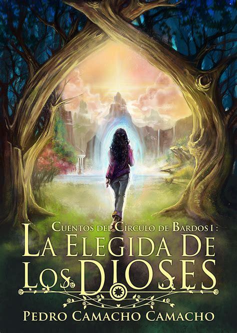 libro elegida la portada para libro quot la elegida de los dioses vol i quot