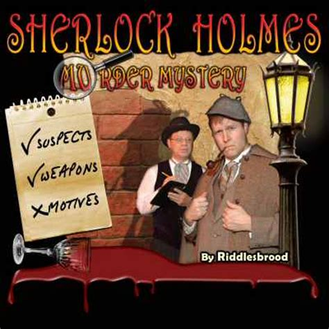 themes in sherlock holmes stories sherlock holmes murder mystery at middletown library in