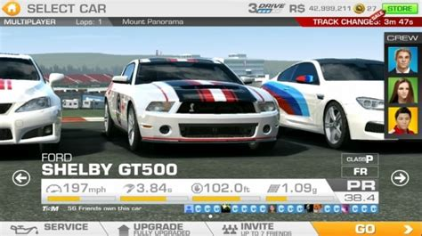 mod game real racing 3 real racing 3 mod apk download for android