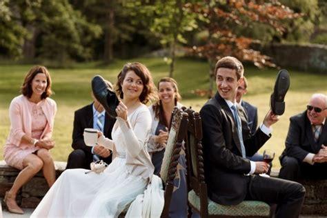 Hochzeit Schuhe Spiel by 4 Lustige Hochzeitsspiele F 252 R Am 252 Sante Momente Und Gute