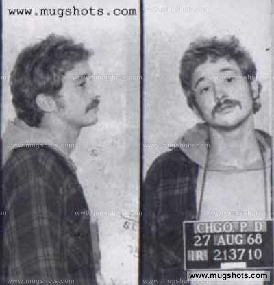 Bill Ayers Criminal Record Bill Ayers Mugshot Bill Ayers Arrest Historical