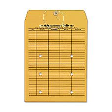 Interdepartmental Envelopes At Office Depot Officemax Office Depot Envelope Templates