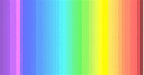 how many colors can you see s 243 lo 1 de cada 4 personas pueden ver todos los colores de
