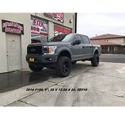 2018 Ford F150 6″ Lift Kit 35's 20's  Extreme Motorsports