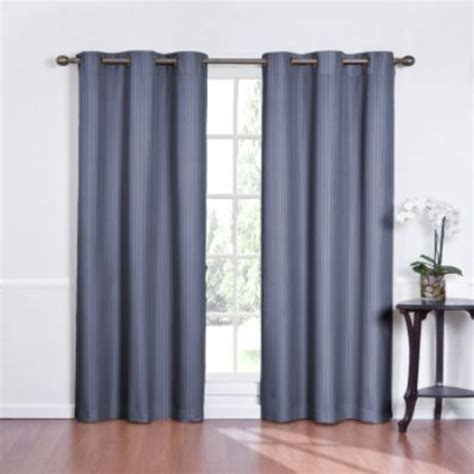 wedgewood blue curtains eclipse energy saving curtain keep heat in with kmart and