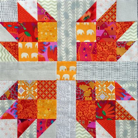 Paw Quilt by The Paw Quilt Pattern Let S Get Scrappy Suzy