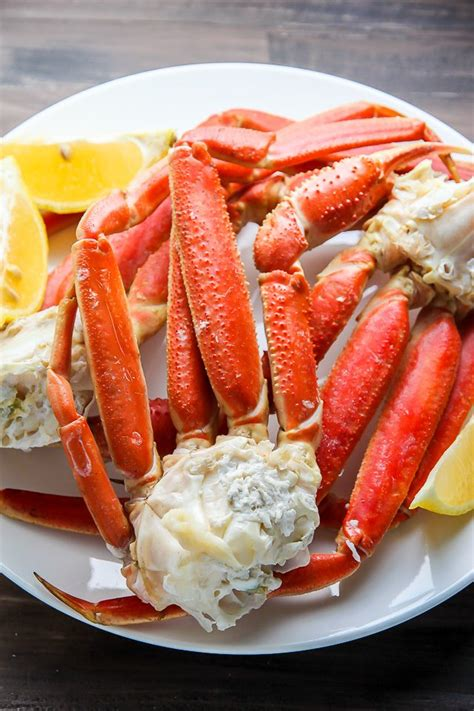 how to cook crab legs perfectly ehow