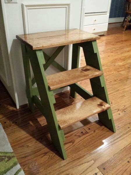 step stool diy furniture plans diy furniture wood projects