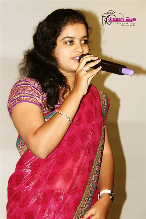telugu niharika photos singer niharika photos lovely telugu