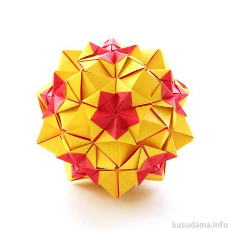 Origami Sphere Tutorial - 68 best origami images on modular origami